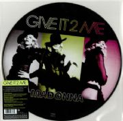"GIVE IT 2 ME - UK 12"" PICTURE DISC (W809T)"